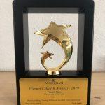 Young Women Health Entrepreneur Award