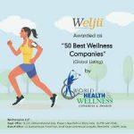 Weljii - 50 Best Wellness Companies