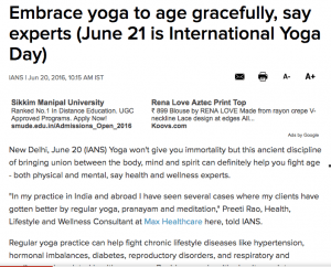 Times-of-India-International-Yoga-Day