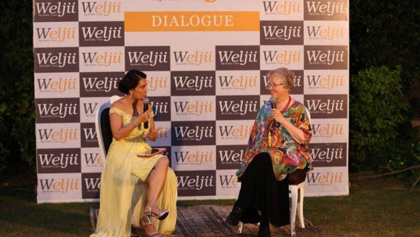 The Weljii Dialogue