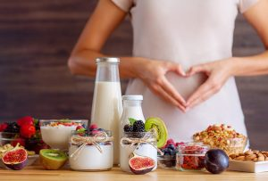 10 Small steps for greater health improvements