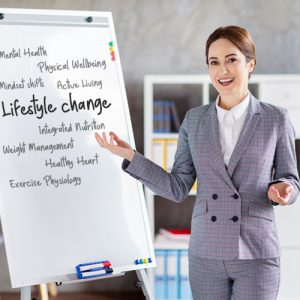 What makes wellness coaching an exciting career choice