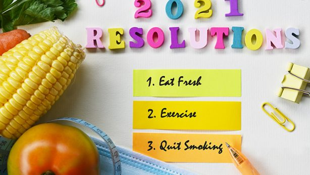 Know What's Keeping You From Your New Year Resolution for Getting Healthy