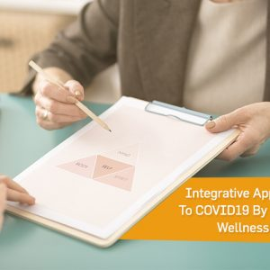 Integrative Approaches To COVID19 By Health & Wellness Coaches