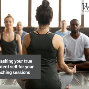 Unleashing your true confident self for your coaching sessions