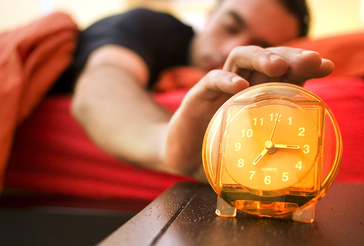 3 Positive Changes You Can Make Now To Sleep Better