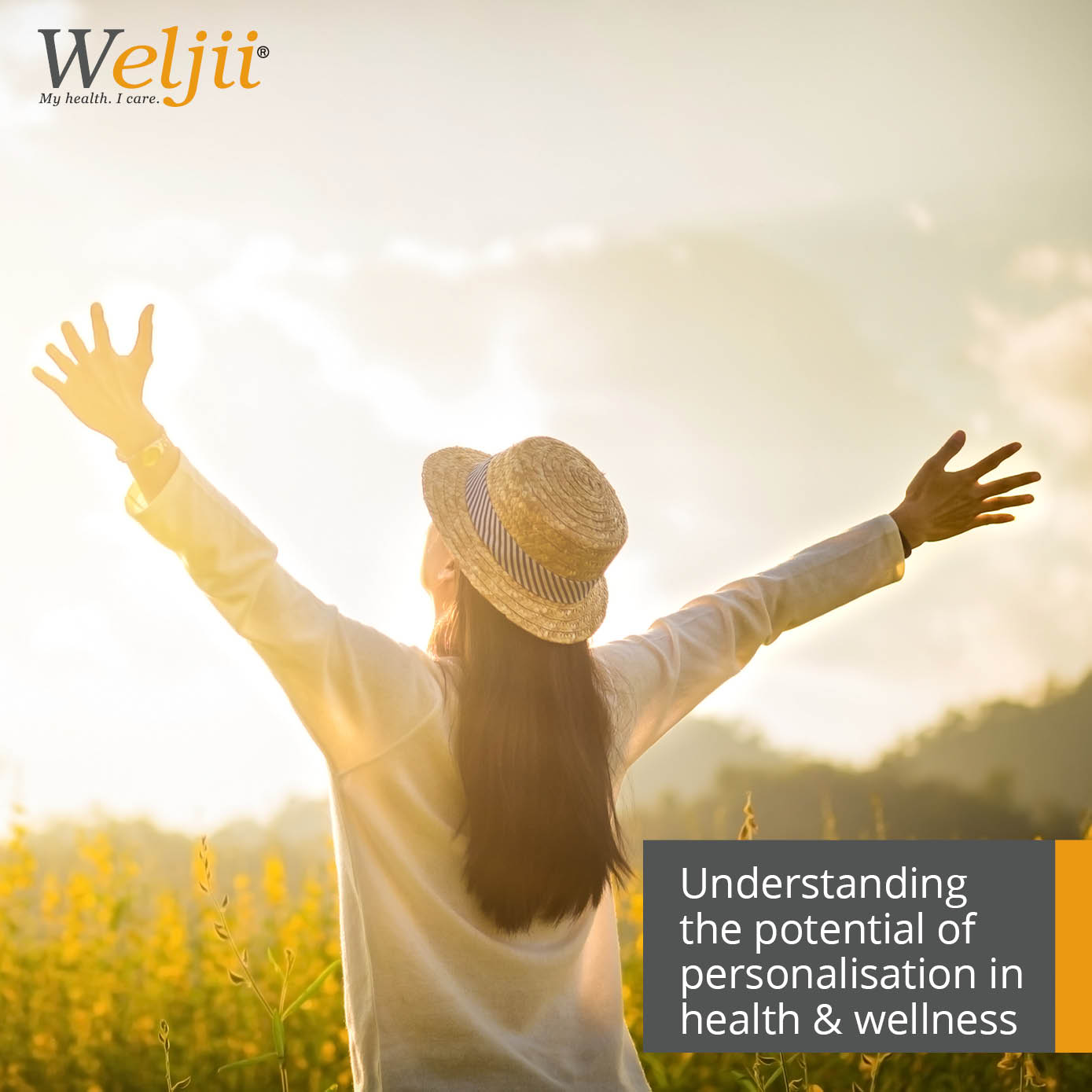 Understanding the potential of personalisation in health and wellness